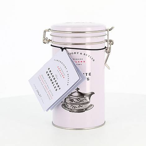 Cranberry Crumbles Biscuit Tin, ${color}
