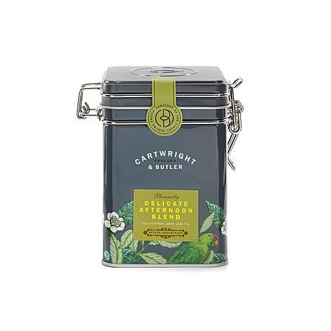 Delicate Afternoon Blend Loose Leaf Tea Caddy, ${color}