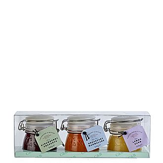 Trio of Preserves Small Gift Set