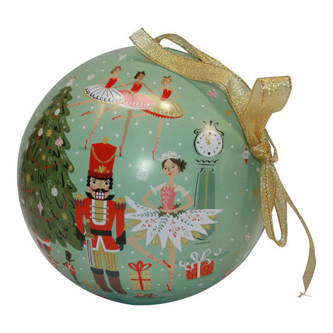 Bauble Biscuit Tin, ${color}