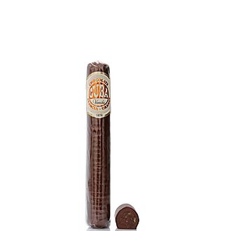 Orange And Chocolate Cigar
