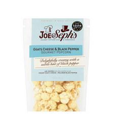 Goats Cheese & Black Pepper Gourmet Popcorn 90g