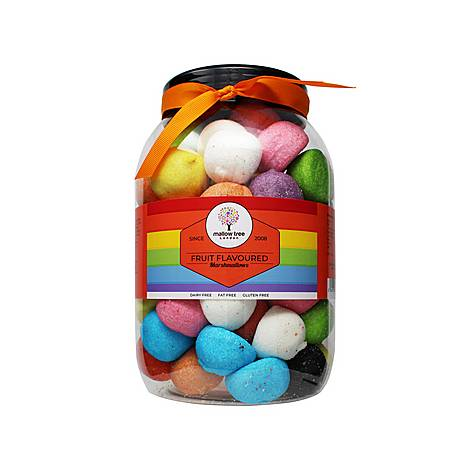 Fruit Flavoured Marshmallows, ${color}