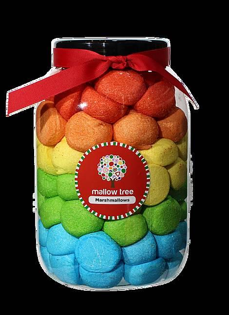 Rainbow Marshmallows, ${color}
