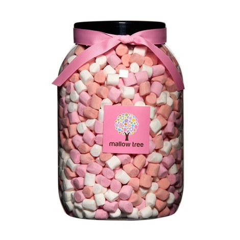 Mini Marshmallows Jar, ${color}