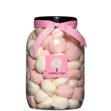 Coconut Marshmallow Balls