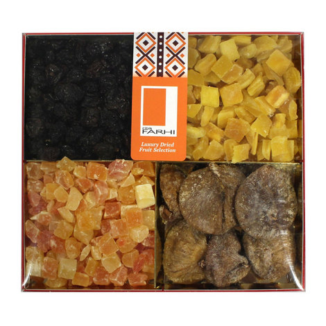 Luxury Dried Fruit Selection, ${color}