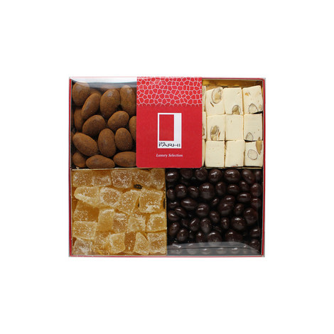 Luxury Fruit & Nut Selection, ${color}