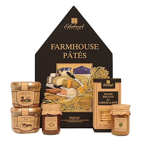 Farmhouse Pates 700g, ${color}