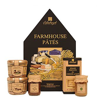 Farmhouse Pates 700g