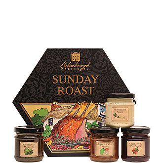 Sunday Roast Sauces