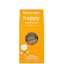 Happy Uplifting Tea