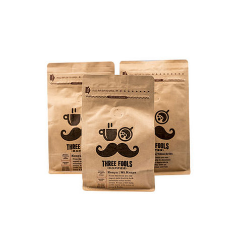 Kenya Whole Bean Coffee Beans, ${color}
