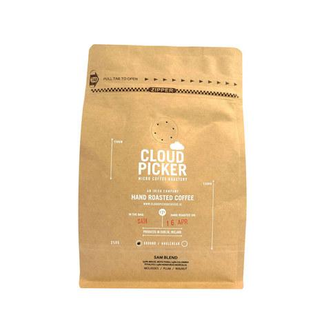 Sam Blend Coffee, ${color}