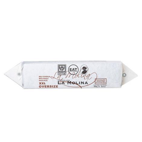 Milk & Hazelnut XXL Chocolate Bar, ${color}