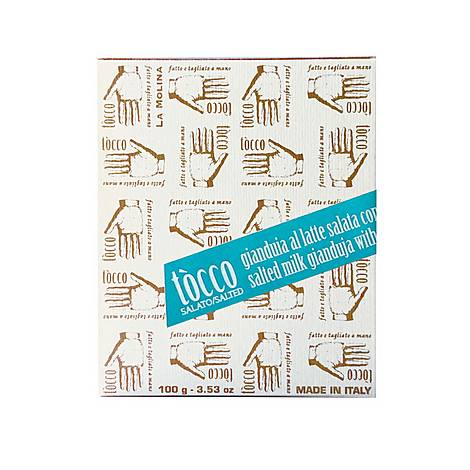 Tocco Salted Milk Gianduja 100g, ${color}