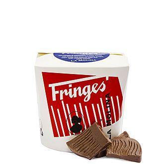 Chocolate Fringes