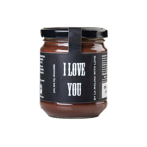 Gianduja Chocolate Spread, ${color}