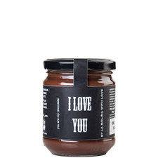 Gianduja Chocolate Spread
