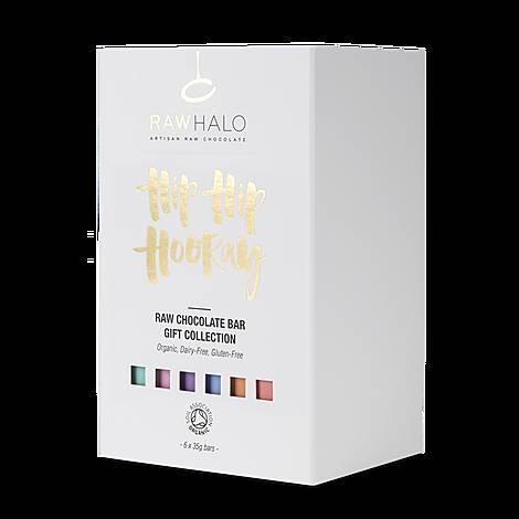 Hip Hip Hooray Chocolate Gift Box, ${color}