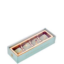The Babylon 23ct Gold Salted Pistachio Chocolate Box