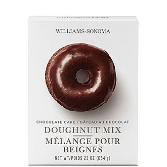 Chocolate Cake Doughnut Mix (654g)
