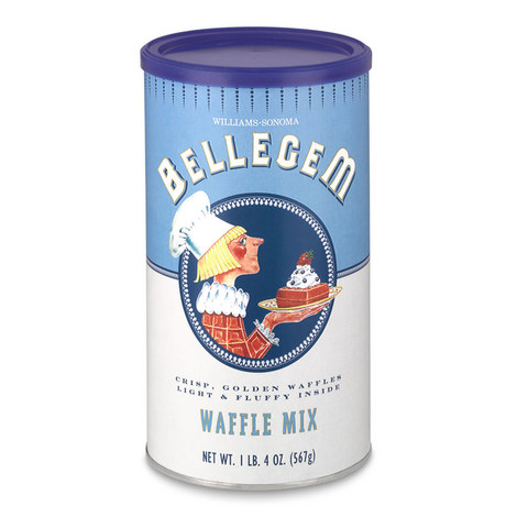 Bellegem Waffle Mix, ${color}