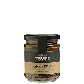 Mushroom & Truffle Sauce 180g