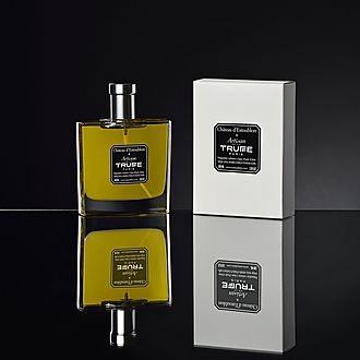 Extra Virgin Olive Oil With Black Truffle Flavour 250ml