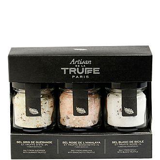 Box of Three Salts