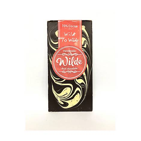 Wild to Wilde Chocolate Bar, ${color}