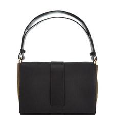 Anneaux Suede Bag
