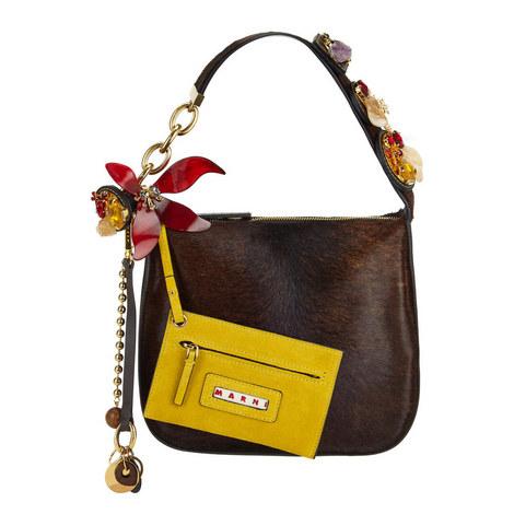 Midtown Jewel Shoulder Bag, ${color}