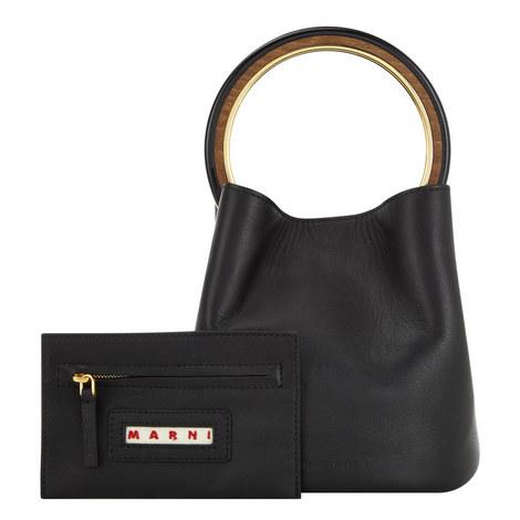 Pannier Bucket Bag, ${color}