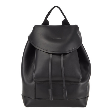 Kit Leather Backpack, ${color}