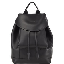 Kit Leather Backpack