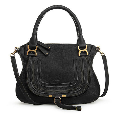 Marcie Satchel Bag Large, ${color}