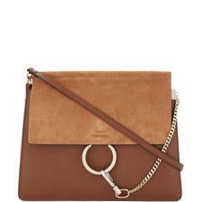 Faye Shoulder Bag Medium