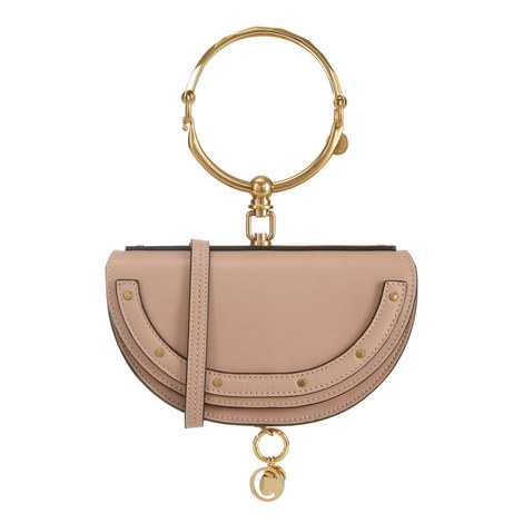 Nile Bracelet Bag Mini, ${color}
