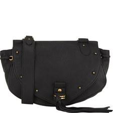 Collins Saddle Bag