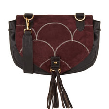 Collins Saddle Bag