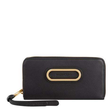 Paige Zip Around Wallet Large, ${color}