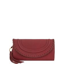 Polly Flap Wallet
