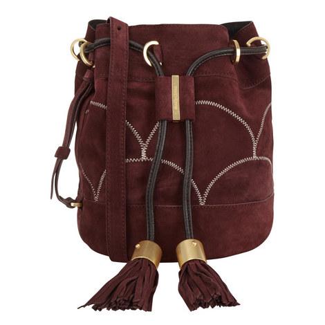 Vicki Bucket Bag Small, ${color}