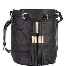 Vicki Bucket Bag Small