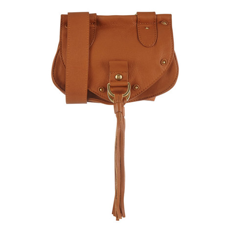 Collins Leather Saddle Bag Small, ${color}