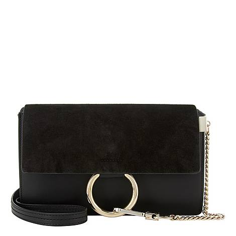 Faye Small Shoulder Bag, ${color}