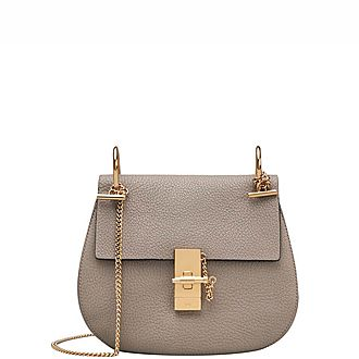 Drew Crossbody Bag Small