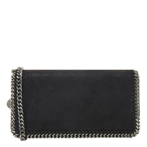 Falabella Shaggy Deer Crossbody Bag, ${color}