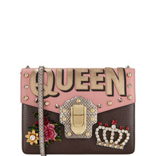 Lucia Queen Shoulder Bag